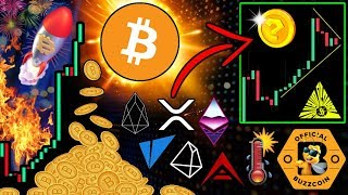 Bitcoin SMASHES $6k!!! ⚠️WATCH OUT! ALTCOINS Could Be Ready To EXPLODE 🚀