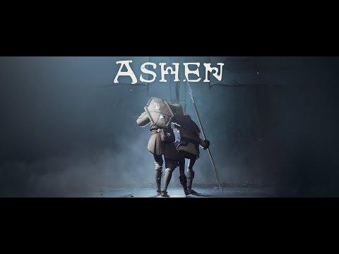 Aris Flushes Ashen thumbnail