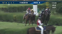 Gulfstream Park West November 6, 2019 Race 5