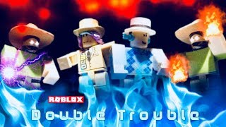 Double Trouble (Roblox Stop Motion)