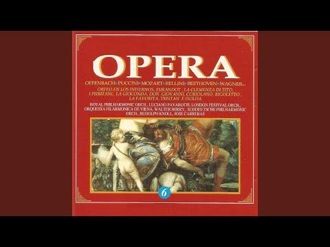 Turandot, Act III: