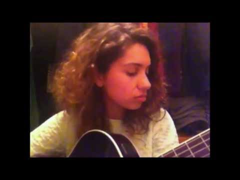 Amy Winehouse - Valerie (ALESSIA Cover)