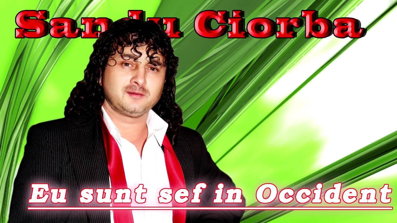 Download Autentic gipsy music - Sandu Ciorba - Vol 28