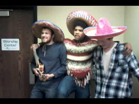 The Three Amigos Part 1 (full movie)