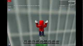 spiderman roblox movie part 1