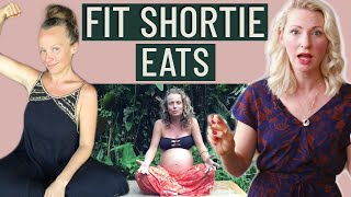 Dietitian Reviews Fit Shortie Eats | Raising a Fruitarian Baby