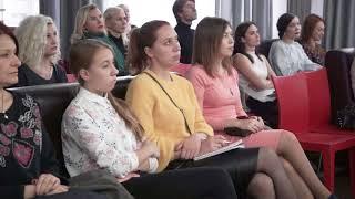 Обучение для дизайнеров. SDO провел тренинг для дизайнеров в Челябинске