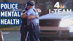 Cops Speak Out on Mental Health Stigma | I-Team