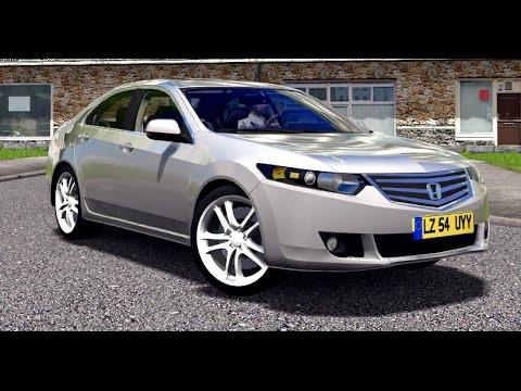 City Car Driving Honda Accord Viii Download Link 1080p