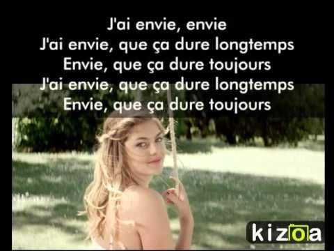 Louane-Jeune (Paroles)