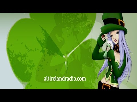 Alt Ireland Radio Oct 13 Full Show