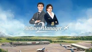Jeu en ligne de gestion gratuit : Airlines-Manager 2