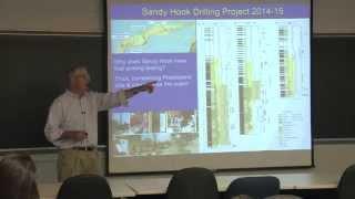 Кен Миллер Изменение уровня моря прошлое, настоящее и будущее