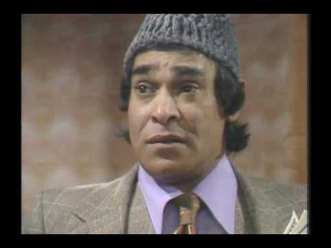 Mind Your Language 03x08  What A Tangled Web