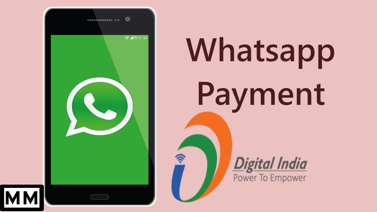Image result for whatsapp payment