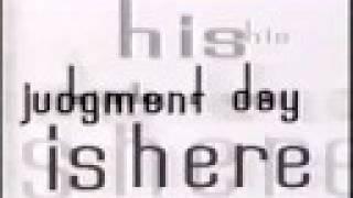 Undertaker Judgement Day 2000 Return Promo