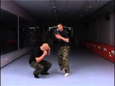 Мастерство рукопашного боя: Самооборона
