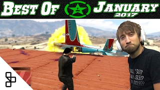 Best of... Achievement Hunter January 2017