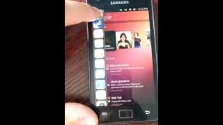 Скачать Ubuntu Touch 13 04 On Samsung S2 I9100