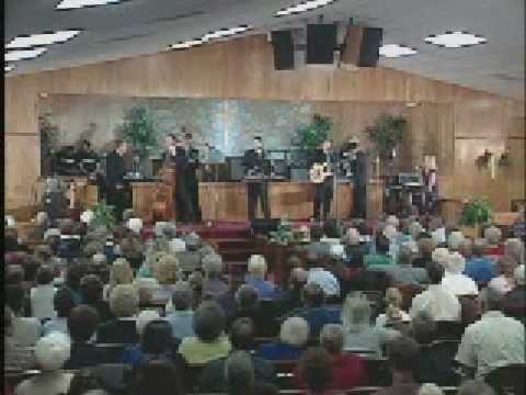 SINGING ECHOES LIVE IN ANDERSON SOUTH CAROLINA