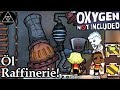 Oxygen Not Included #02 ► Refined Metal und Plastic herstellen! Metal & Oil Refinery! Polymer Press!