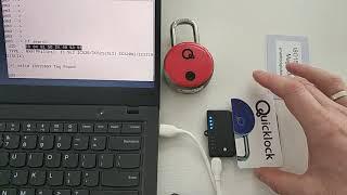 ISO15693 (iCode SLIX) cloning UID