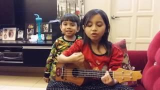 Jomblo happy _ alyssa and aaron