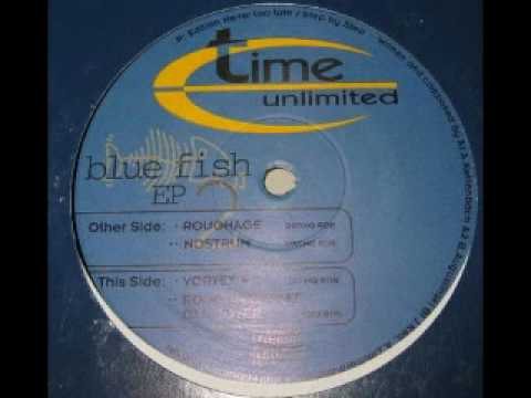 Nostrum - Dating Rob - Time Unlimited - 1994