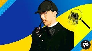 УКРАЇНСЬКИЙ ШЕРЛОК - ФІНАЛ Sherlock Holmes: The Devil's Daughter