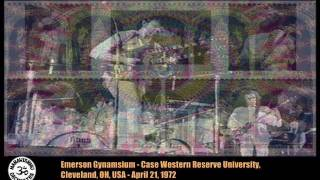 Recorded live at Emerson Gynamsium of Case Western Reserve Universi...