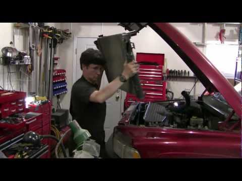 maxresdefault 2004 Dodge Ram 1500 5 7ltr Hemi Water Pump Removal And