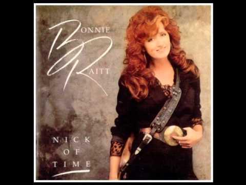 BONNIE RAITT - have a heart