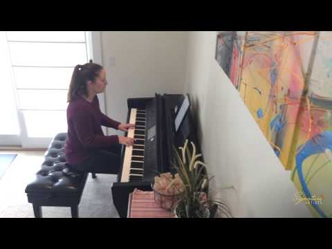 Wicked Game (Chris Isaak) - Late Intermediate Piano Solo