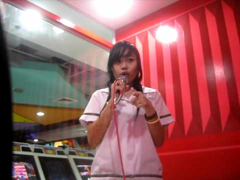 karaoke with my sistar!! XDD @ smb