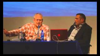 Conferenza con Massimo Mazzucco, Tom Bosco e Maurizio Blondet 2/2
