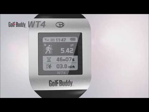 WT4 - How access GPS tracking