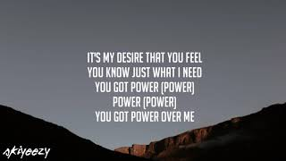 Isak Danielson - Power - Lyric