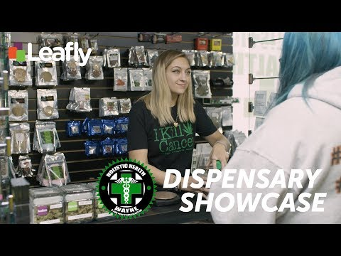 Holistic Health in Wayne, Michigan – Dispensary Showcase