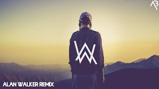 Tayla Parx - Me vs. Us (Alan Walker Remix)