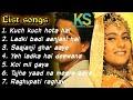 Kuch Kuch Hota Hai Jukebox - Shahrukh Khan | Kajol | Rani Mukherjee | Full Song 2020