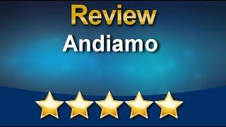 http://www.andiamopizzamiami.com 8989898989 Andiamo Miami reviews E...
