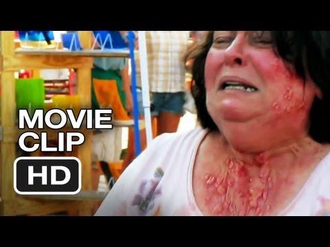 The Bay Movie CLIP - Please Help Me (2012) - Horror Movie HD