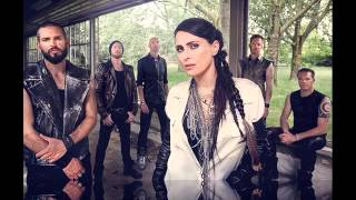 Within Temptation - And we Run (Evolution Track)