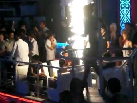 Salinas ночной клуб хорошие клубы в москве в центре