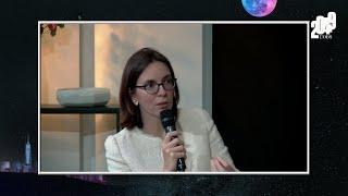 Amélie de Montchalin donne sa vision des services publics en 2049