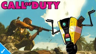 CLAPTRAP PLAYS BLACK OPS 2