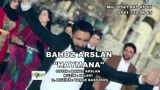 Video Bahoz Arslan - Haymana (Official Video) download MP3, 3GP, MP4, WEBM, AVI, FLV September 2018