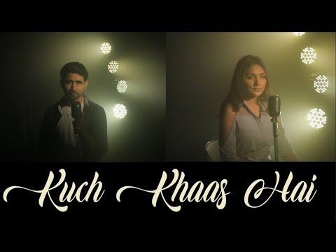 Kuch Khaas Hai | Sajan Patel Ft. Manny Raval | Cover