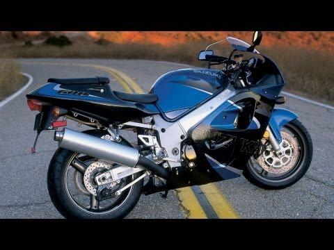 Clymer Manuals Suzuki GSX R600 Motorcycle Service Shop Manual Video GSXR600