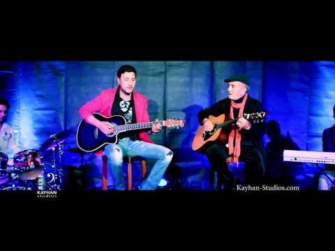 Sediq Shabab ft. Ustad Arman - Golhay e Yadgari